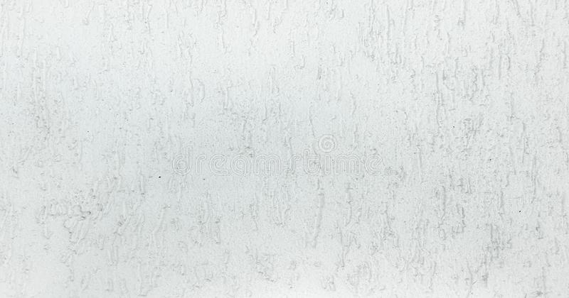 Grungy malująca ścienna tekstura jako tło Krakingowy betonowy rocznik ściany tło, stary biel malował ścienną teksturę Tła wa zdjęcia royalty free