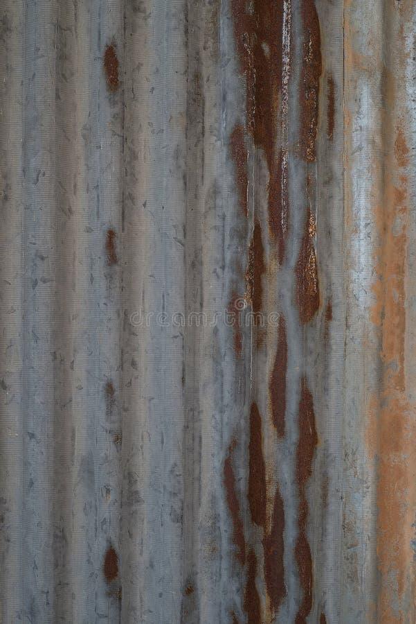 Grungy metaaltextuur stock foto's