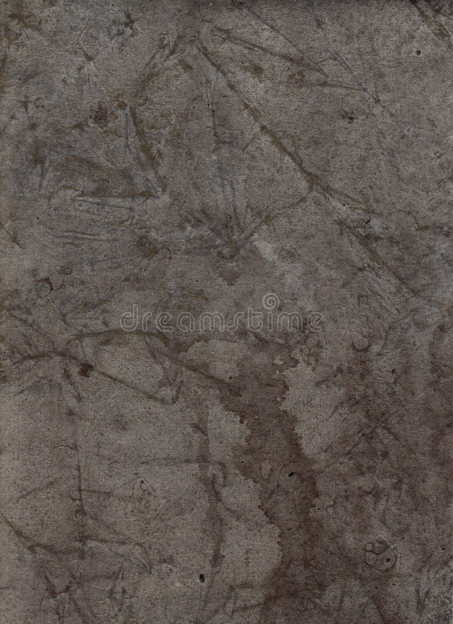 Grungy natural paper stock photography