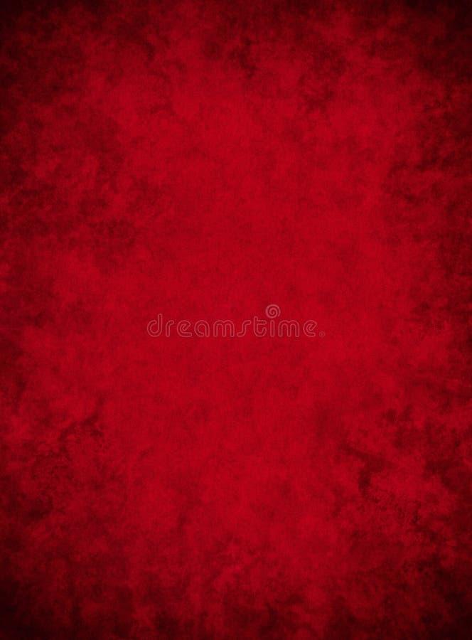 grungy paper red arkivbild