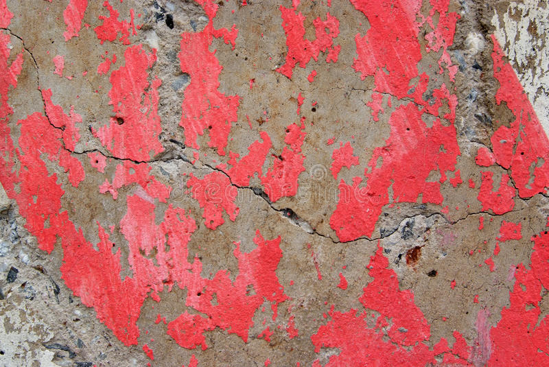 Grungy red and gray background royalty free stock photos