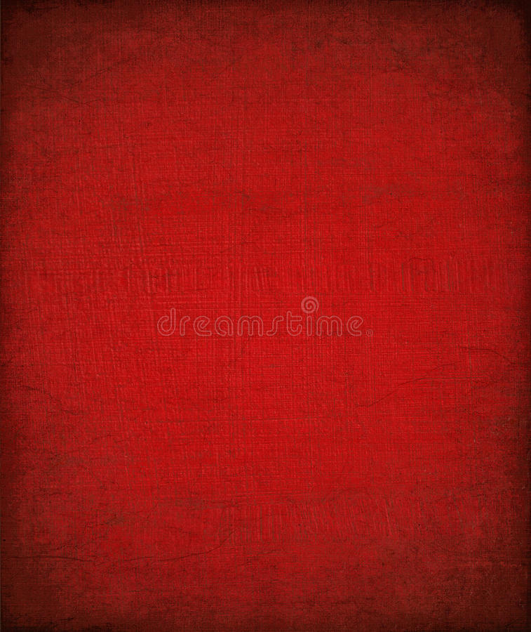 Download Grungy Red Painted Textured Background Stock Image - Image: 12163701