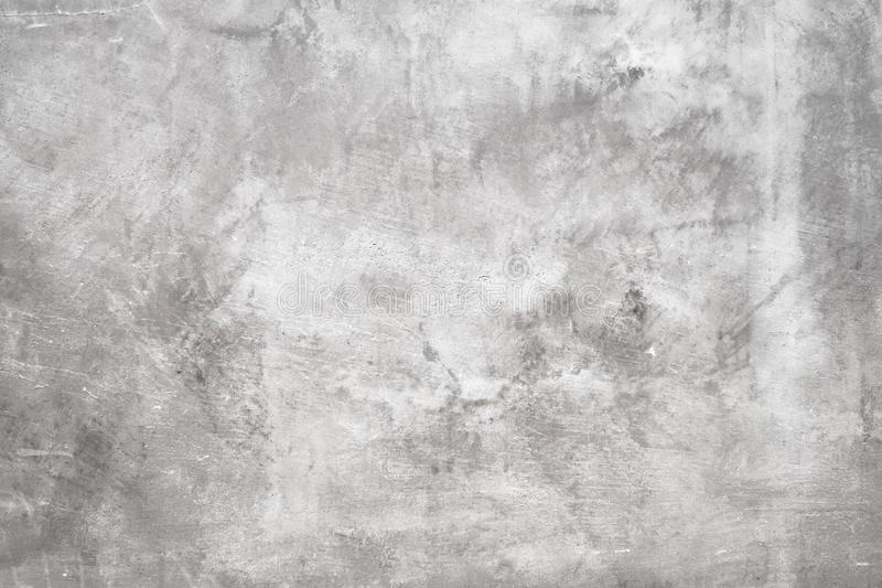 Grungy ruwe concrete muur royalty-vrije stock foto's