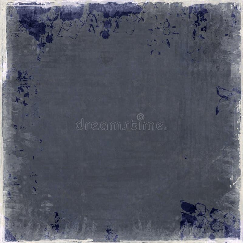 Grungy/shabby backdrop stock photo