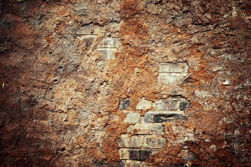 Download Grungy stone wall stock photo. Image of rust, built, spotted - 24119220