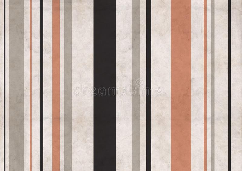 Grungy Striped Background royalty free stock photo