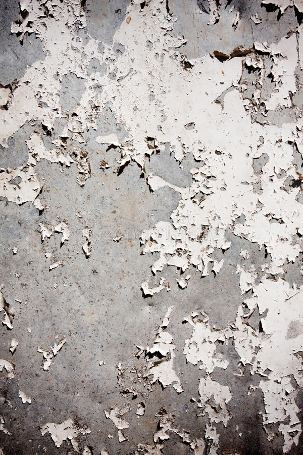 Download Grungy Textured Background With Peeling Wall Stock Photo - Image: 13755186