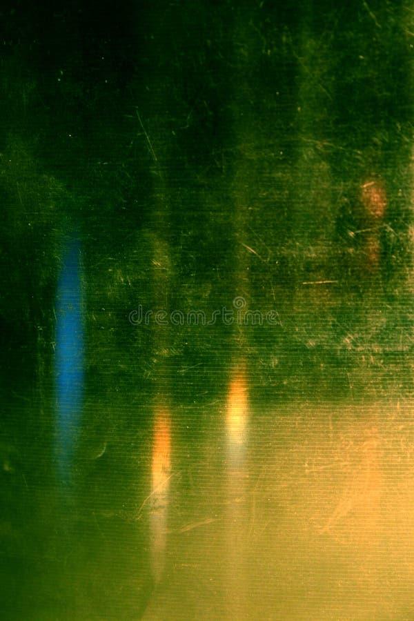 Grungy textuur V royalty-vrije stock afbeeldingen