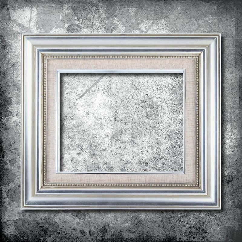 grungy vägg arkivbild