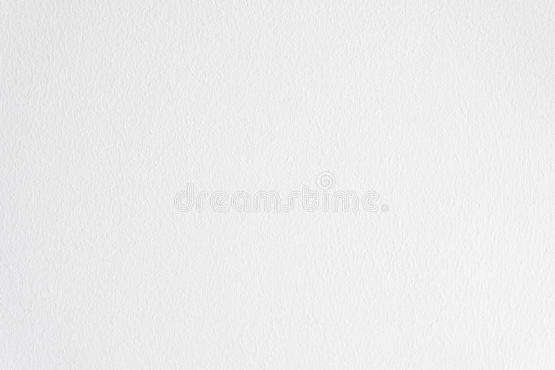 Grungy white concrete wall background. Background from high detailed fragment stone stock photography