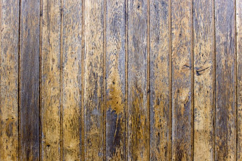 Grungy wood texture for background royalty free stock image