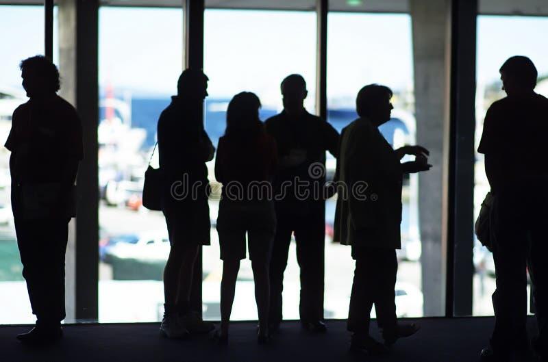 grupa jednostek gospodarczych obraz stock