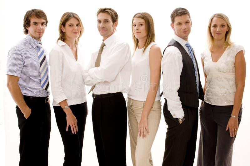 grupa jednostek gospodarczych zdjęcia stock