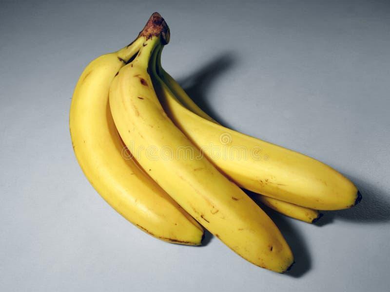 Download Grupo das bananas imagem de stock. Imagem de cores, poucos - 62045