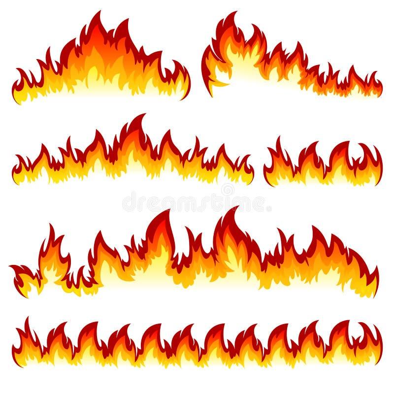 Grupo de chama