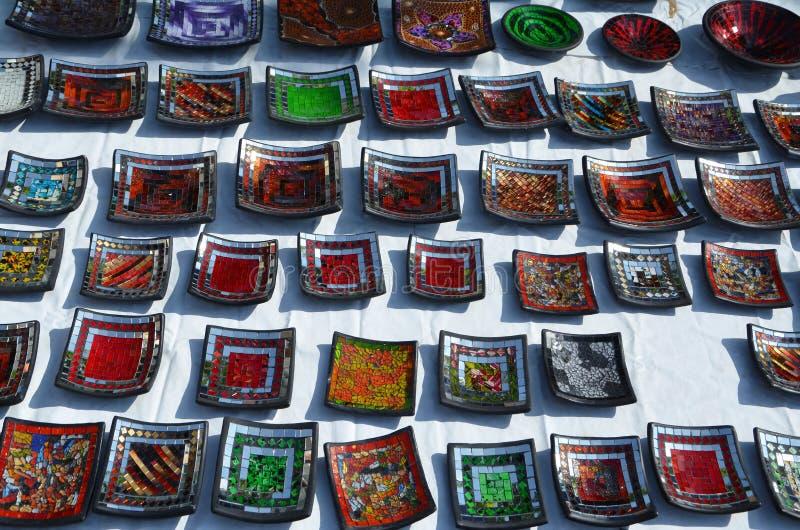 Download Cinzeiros imagem de stock. Imagem de muitos, colorido - 29847871