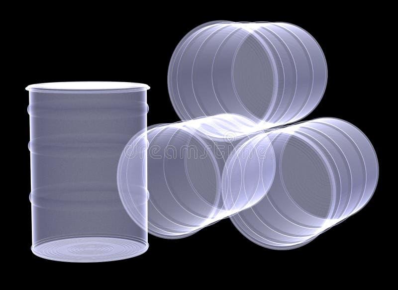Grupo de tambores ilustração stock