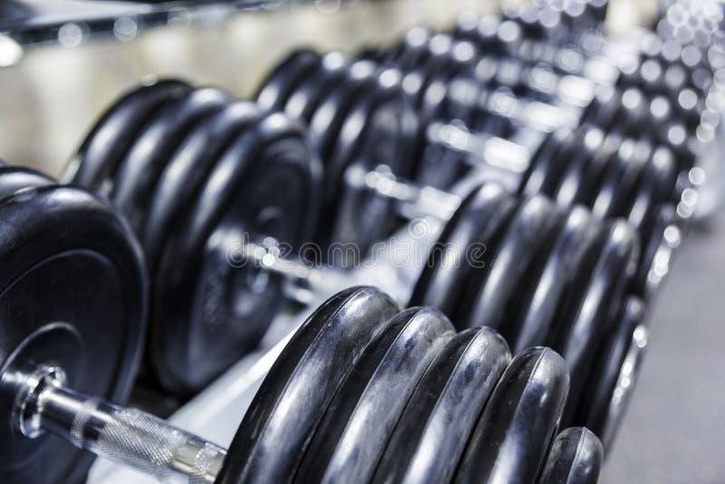 Download Grupo preto do peso imagem de stock. Imagem de exercício - 107526069
