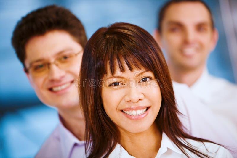 Download Grupowy lider obraz stock. Obraz złożonej z lider, wyrażenie - 13338003