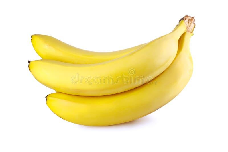 Grupp av bananer royaltyfri fotografi