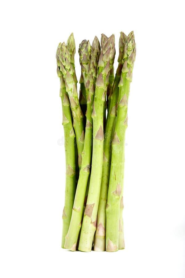 Gruppo di asparago immagini stock