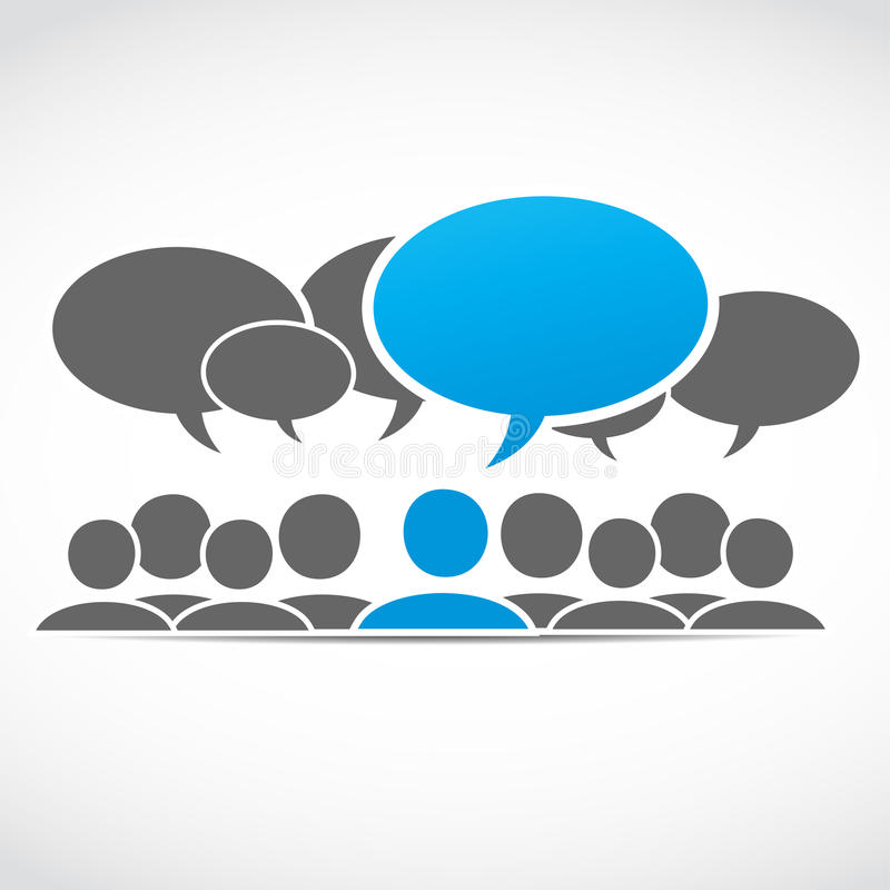 Gruppo sociale di media