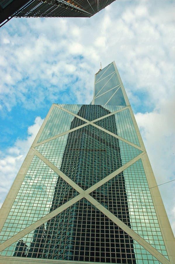 gruppporslin Hong Kong arkivfoton
