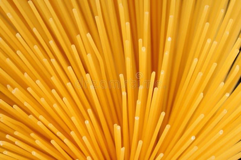 gruppspagetti royaltyfri bild