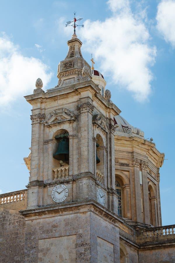 Igreja paroquial de St Paul fotos de stock royalty free