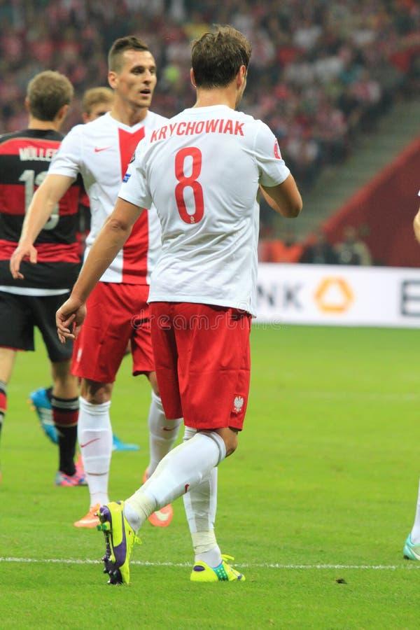 Download Grzegorz Krychowiak - grzegorz-krychowiak-warsaw-poland-october-polish-team-spanish-club-fc-sevilla-defensive-midfielder-uefa-euro-58284868  You Should Have-48419.jpg