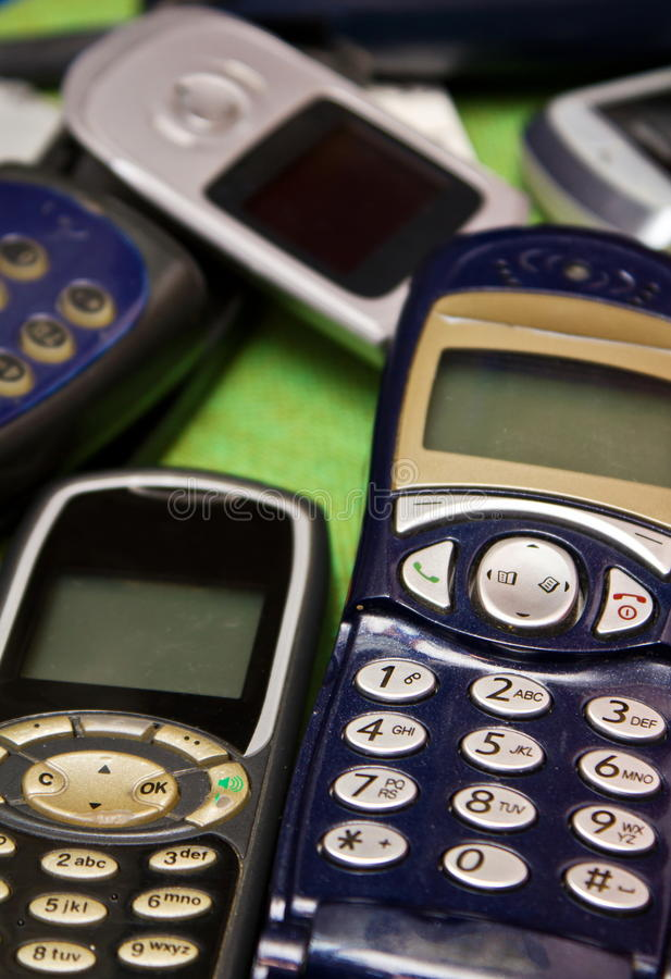 GSM στοκ εικόνες