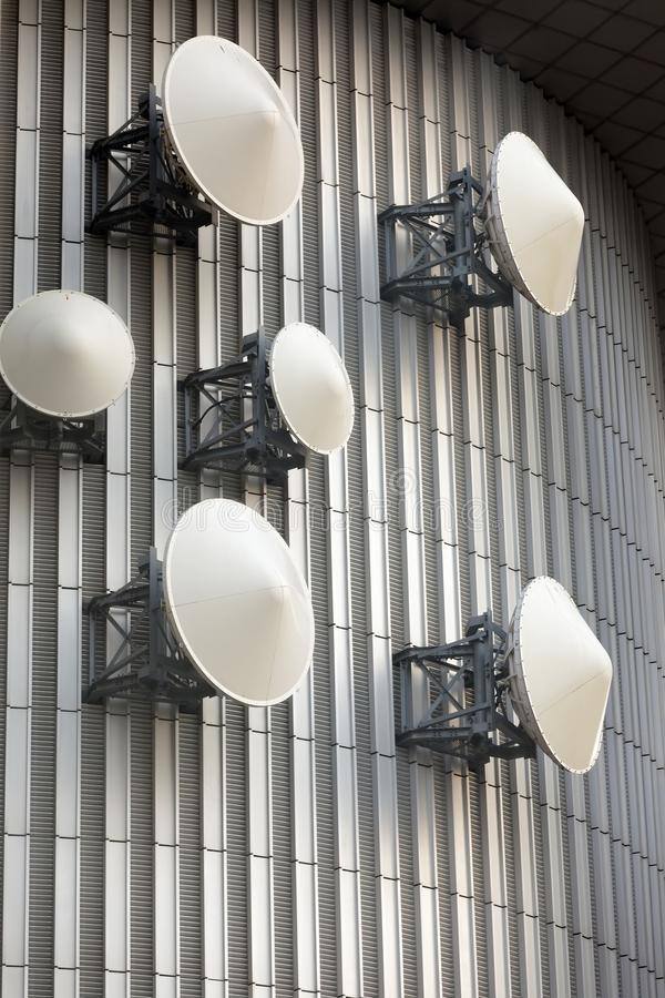 Download Gsm antenna stock image. Image of technology, telecommunications - 24445767