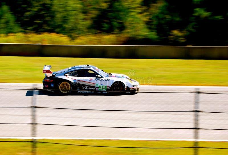 gt3 Porsche obraz royalty free