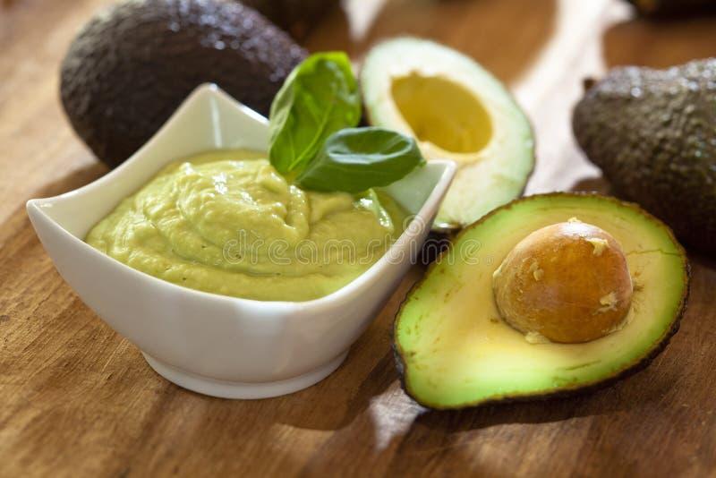 guacamole стоковые фото