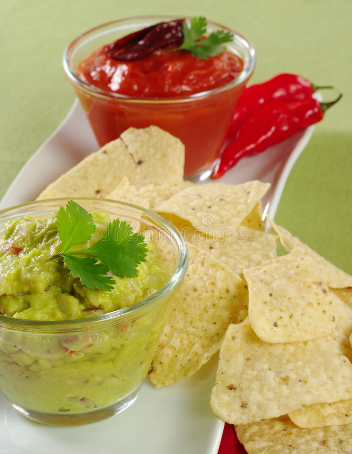 guacamole стоковое фото rf