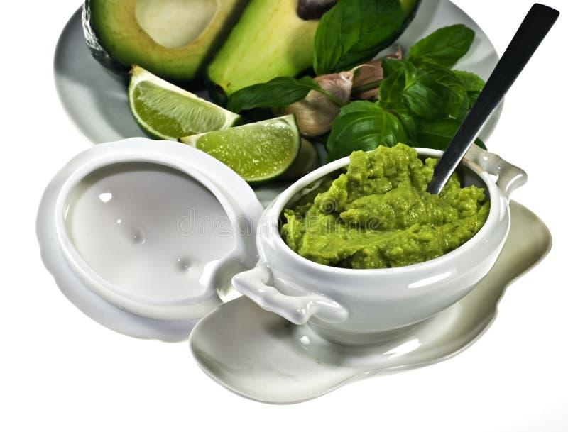 guacamole стоковые изображения rf