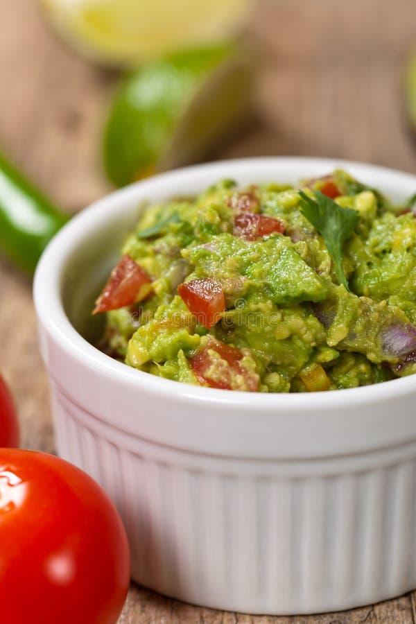 guacamole στοκ εικόνες με δικαίωμα ελεύθερης χρήσης
