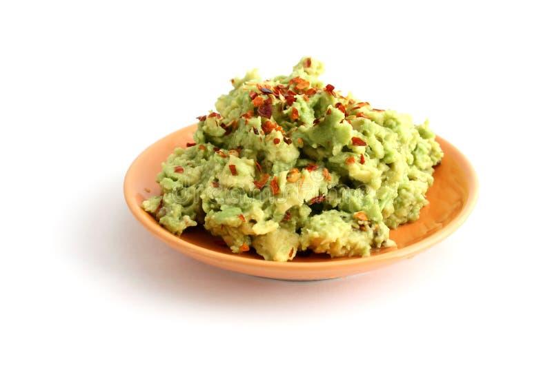 guacamole στοκ φωτογραφία
