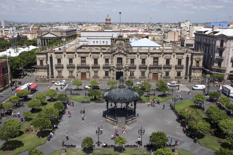 Guadalajara immagini stock