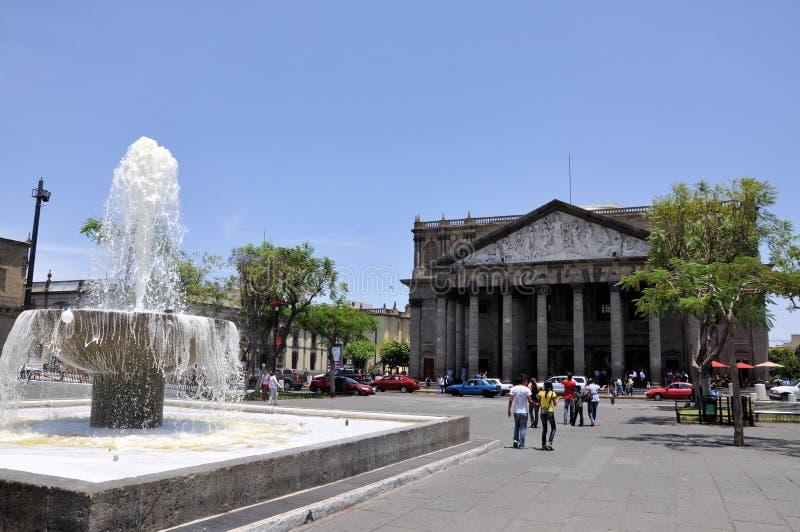 Guadalajara photo stock