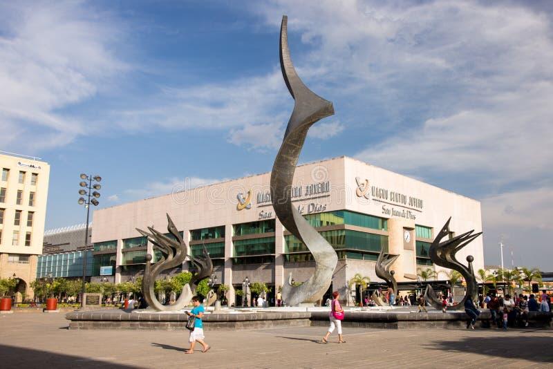 Guadalajara, México imagen de archivo