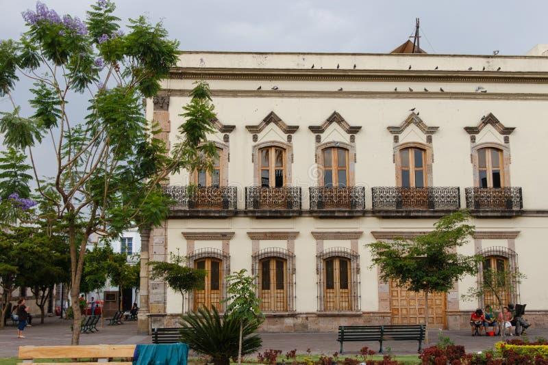 Guadalajara, México fotografía de archivo