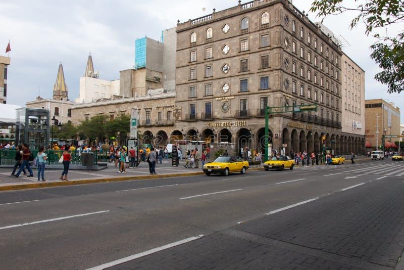 Guadalajara, México fotos de archivo libres de regalías