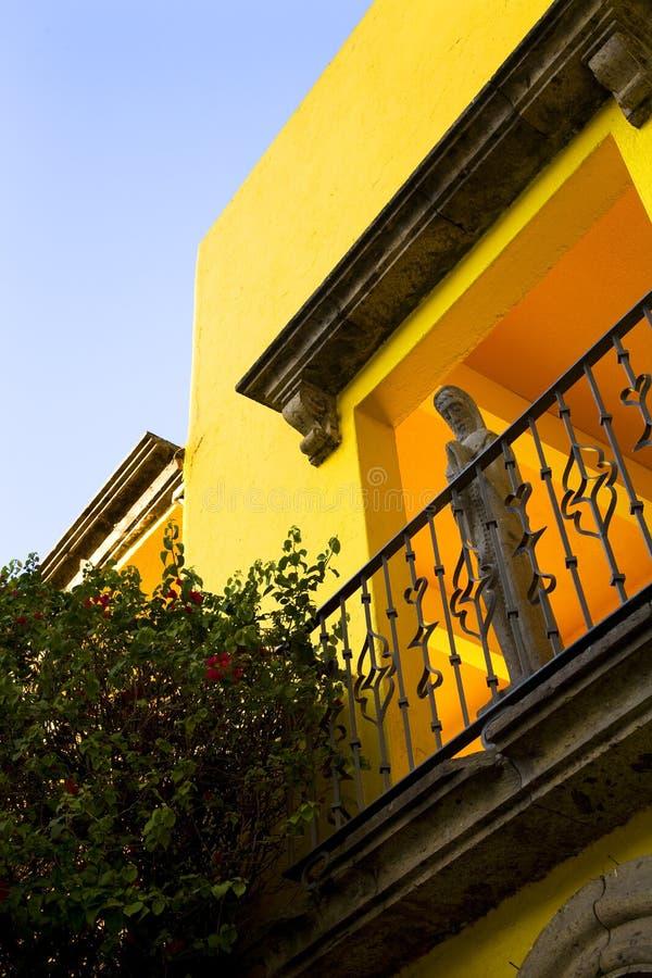/Guadalajara ogrodu zdjęcie royalty free