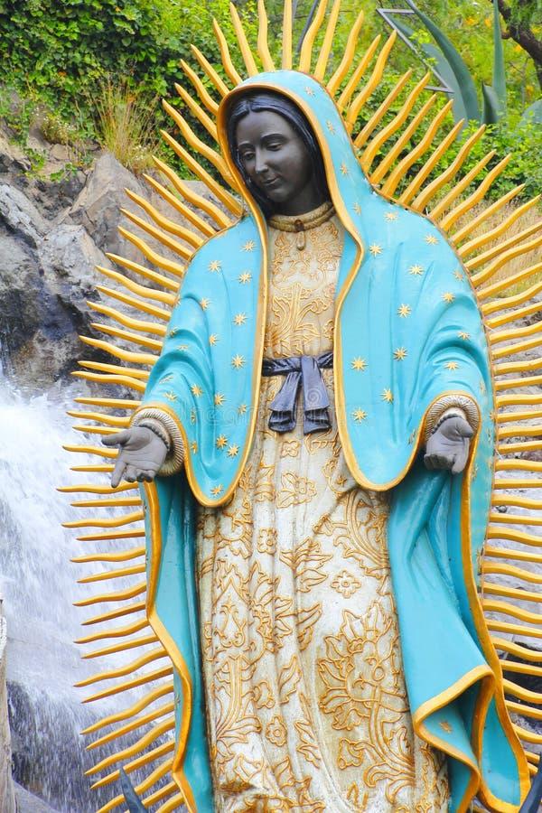 Guadalupe v стоковые фотографии rf