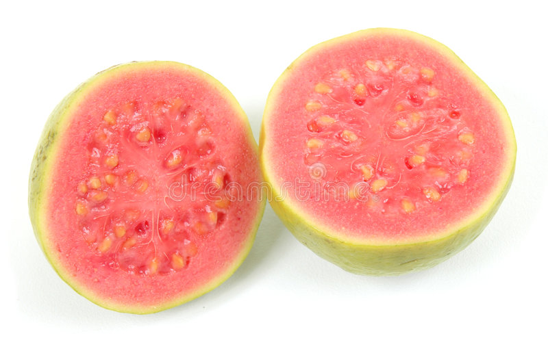 Guajava stockfotos