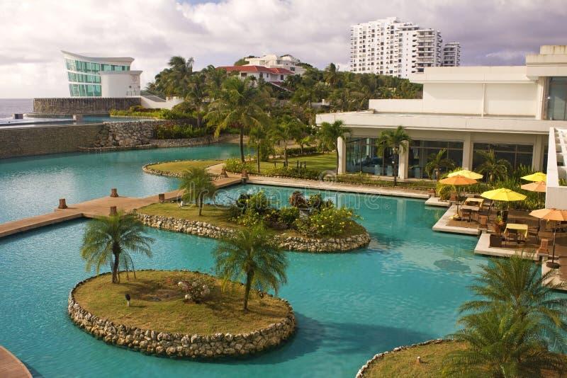 Download Guam Resort stock photo. Image of tourist, micronesia - 23875422