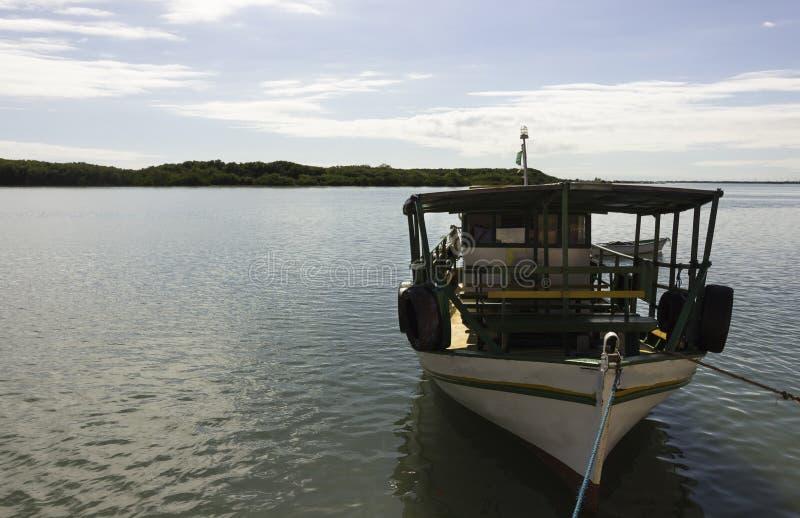 Guamare, RN, Brazilië stock afbeeldingen