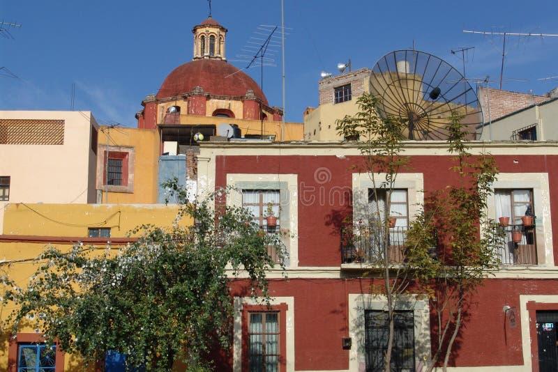 Guanajuato photo libre de droits