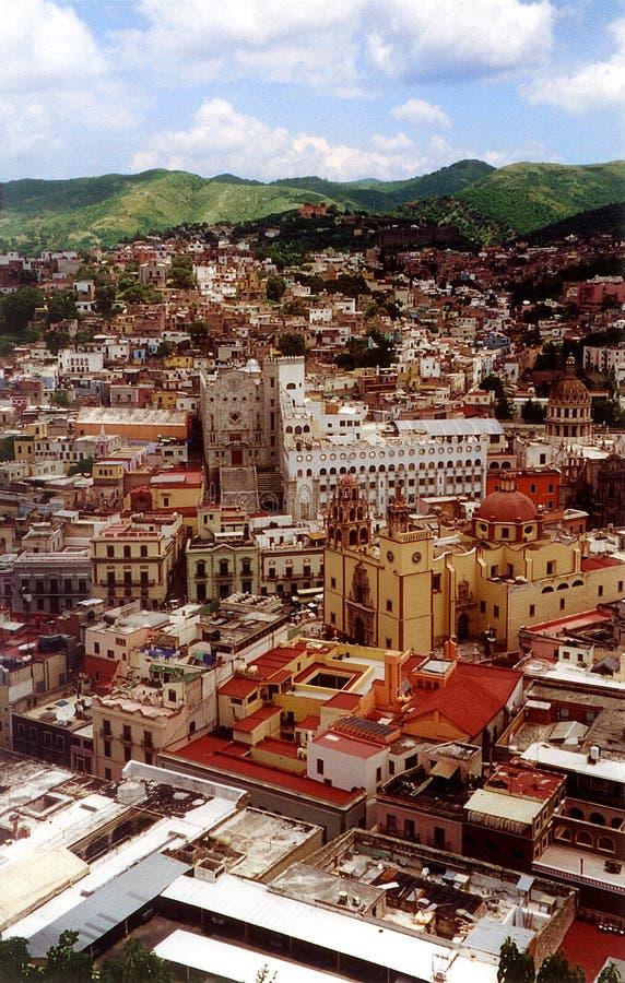 Guanajuato stock afbeelding